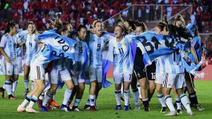 Argentina Team Squad: