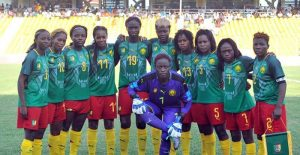Cameroon Team Squad: