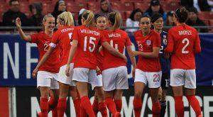 England Team Squad: