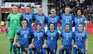 Italy Team Squad: