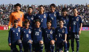 Japan Team Squad: