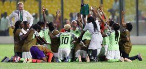 Nigeria Team Squad