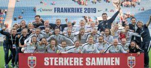 Norway Team Squad: