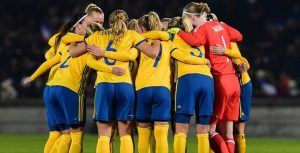 Sweden Team Squad: