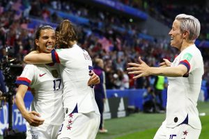USA vs Netherlands live streaming