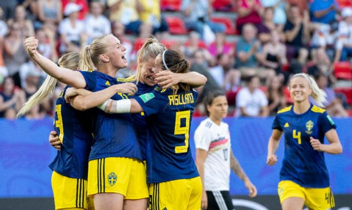 England vs Sweden Live Streaming