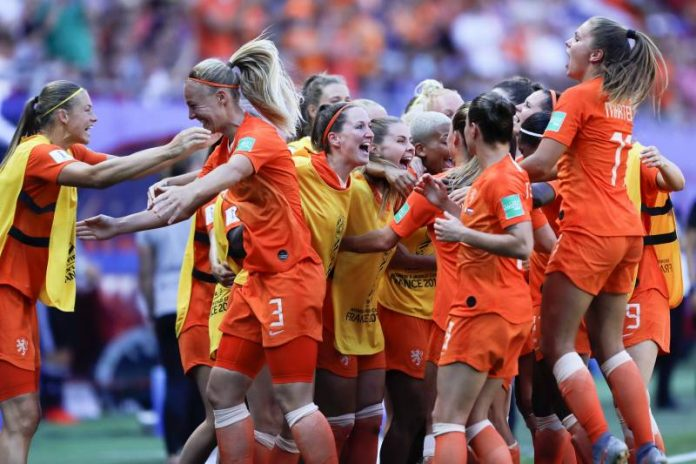 Netherlands vs Sweden Live Streaming