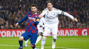El Clasico Live Streaming
