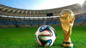 FIFA World cup 2022 Live Streaming